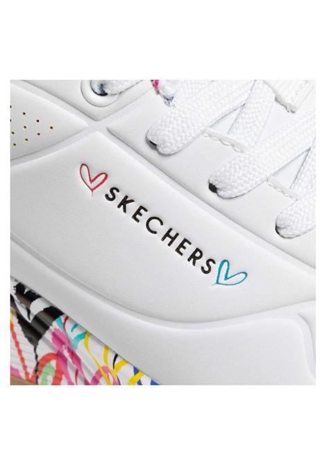 SKECHERS |  | 155506-WHT