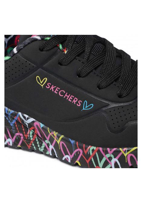 SKECHERS | Scarpe Skechers | 314976L-BKMT