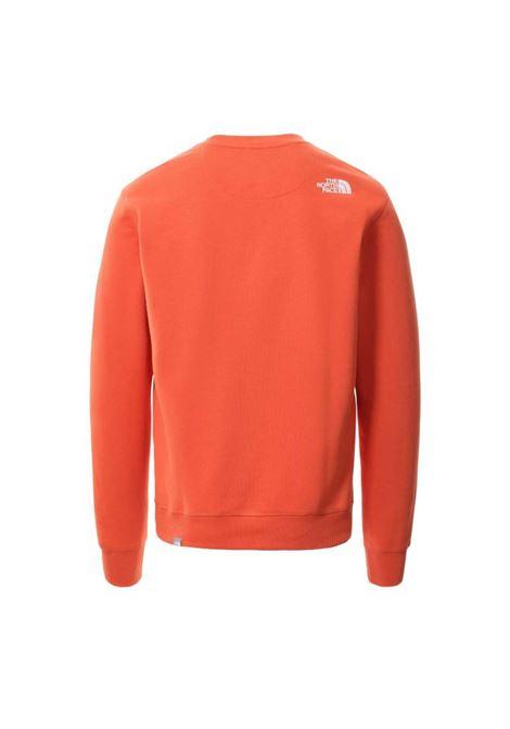 THE NORTH FACE | Sweatshirts | NF0A4SVR-EMJ1