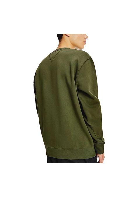 TOMMY JEANS   Sweatshirts   DM0DM09591-MRZ