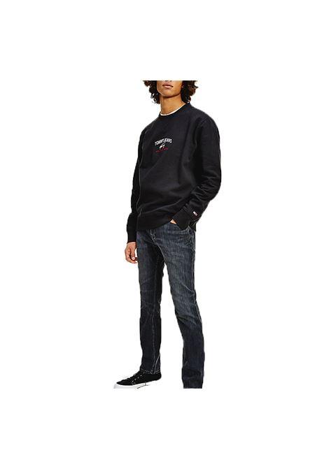 TOMMY JEANS | Sweatshirts | DM0DM10910-BDS