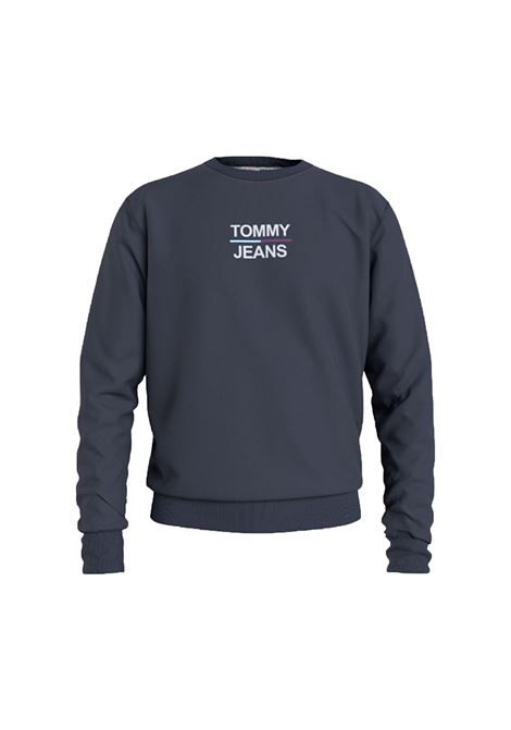 TOMMY JEANS | Felpe | DM0DM10910-C87