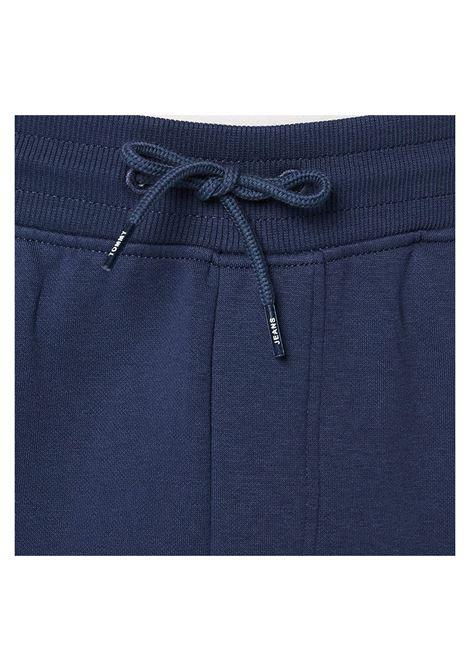TJM Slim Fleece Sweatpant TOMMY JEANS | Pantaloni | DM0DM11163-C87