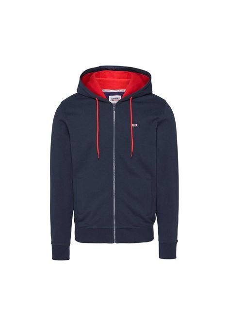 TOMMY JEANS   Sweatshirts   DM0DM11629-C87