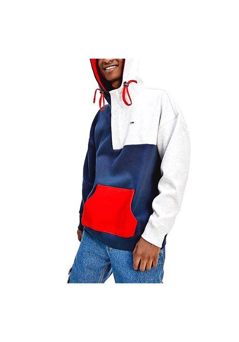 TOMMY JEANS   Sweatshirts   DM0DM11639-C87