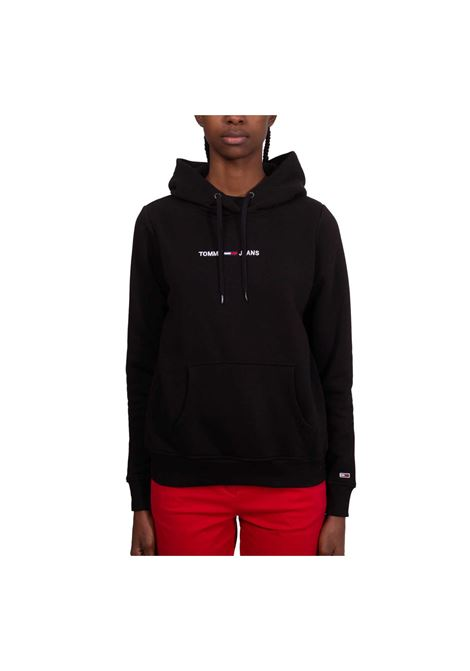 TOMMY JEANS | Sweatshirts | DW0DW10132-BDS
