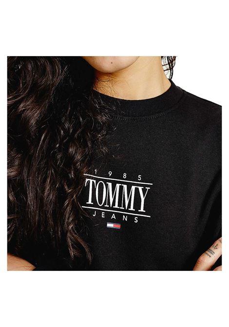 TOMMY JEANS | Sweatshirts | DW0DW11046-BDS