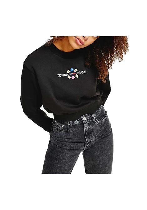 TOMMY JEANS | Sweatshirts | DW0DW11188-BDS