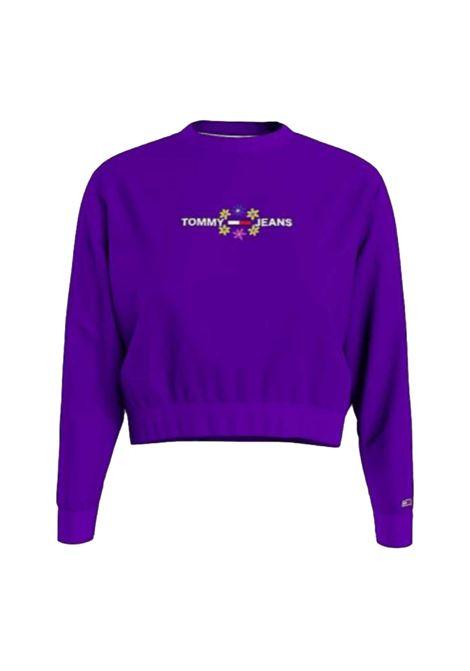 TOMMY JEANS | Sweatshirts | DW0DW11188-VQ6