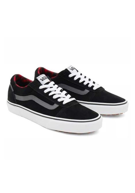 VANS ACTIVE |  | VN0A5KXU9BY1-