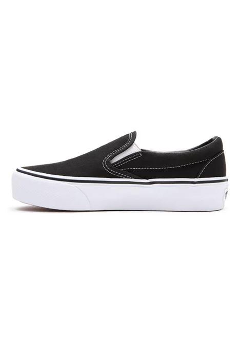 VANS CLASSIC | Sneakers | VN00018EBLK1-