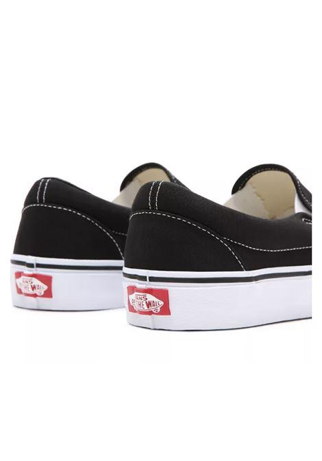 VANS CLASSIC | Sneakers | VN000EYEBLK1-