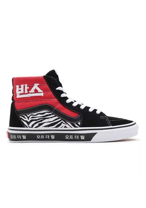 VANS CLASSIC | Sneakers | VN0A32QG9HW1-