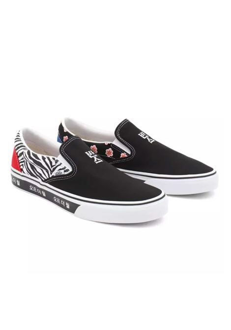 VANS CLASSIC | Sneakers | VN0A33TB9HW1-