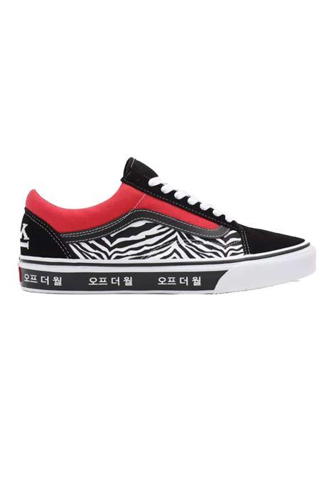 VANS CLASSIC | Sneakers | VN0A38G19HW1-