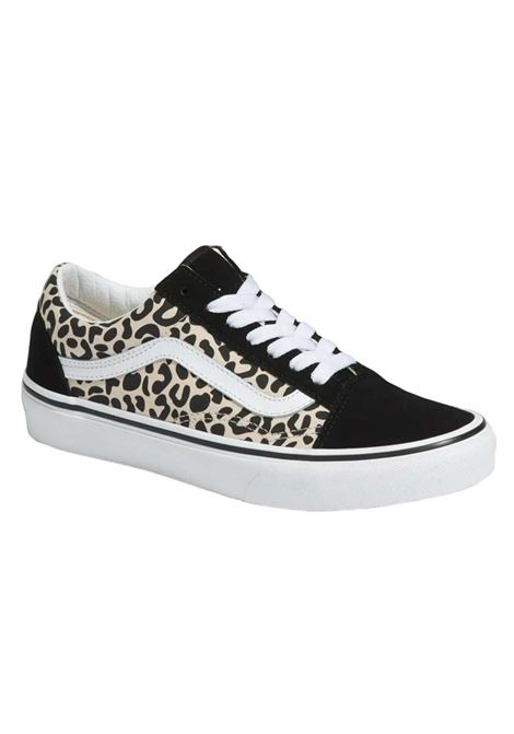 VANS CLASSIC | Sneakers | VN0A3WKT9XB1-