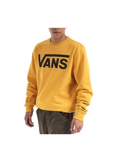 VANS CLASSIC | Felpe | VN0A456ALSV1-