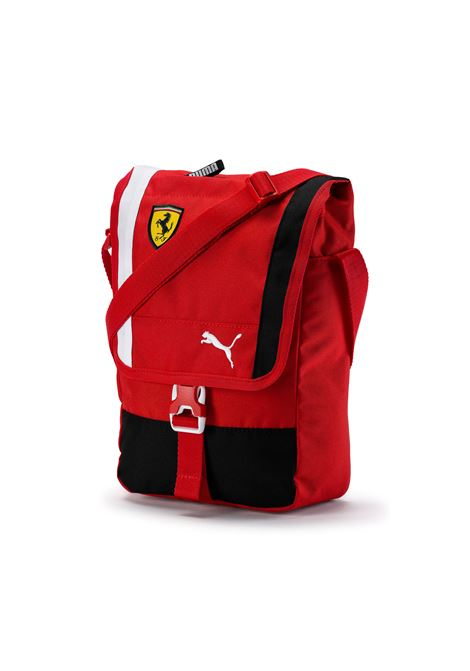 PUMA FERRARI | Shoulder bag | 075776-01