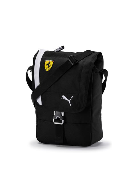 PUMA FERRARI | Shoulder bag | 075776-02