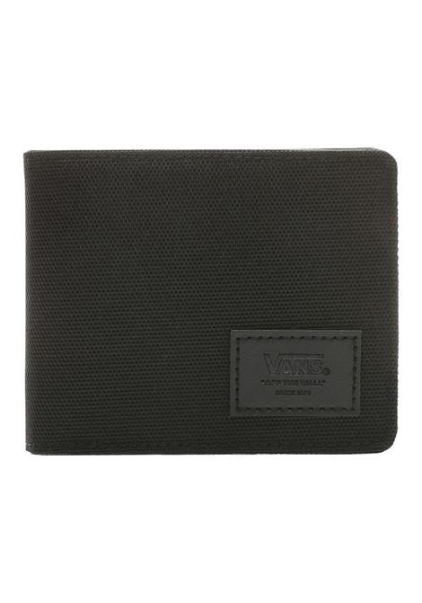 body iii wallet VANS | Portafogli | VA3HI7-BLK