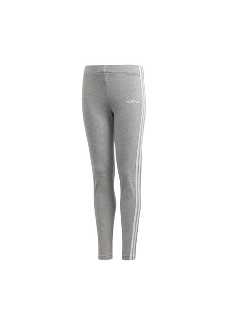 YG Essentials 3 Stripes Leggings ADIDAS CORE | Leggins | FQ4135-