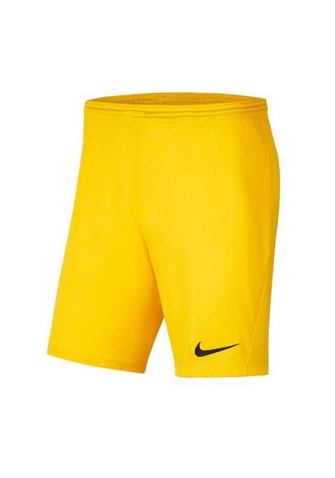 park iii NIKE TEAM | Shorts calcio | BV6855-719