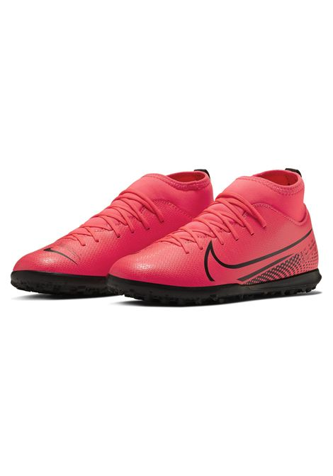 nike jr. mercurial superfly 7 club turf NIKE | Scarpe calcio | AT8156-606