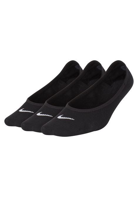 ligthtweight footie 3ppk NIKE | Calzini | SX4863-010