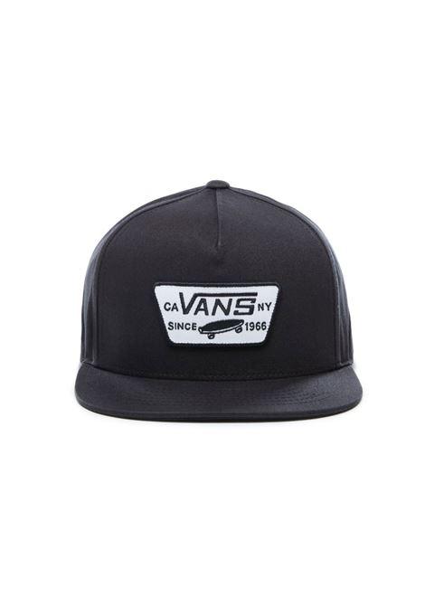 VANS | Cappelli | VN000QPU9RJ1-