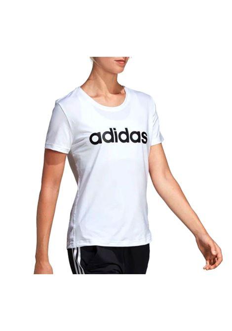 w d2m lo tee ADIDAS CORE | T-shirt | DU2080-