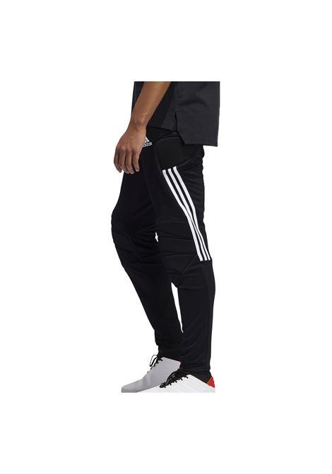 TIERRO GK 3/4 PANTALONE ADIDAS CORE | Pantaloni portiere | FT1455-