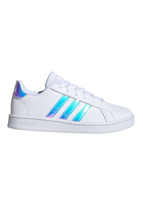 grand cort iridescent ADIDAS CORE | Sneakers | FW1274-