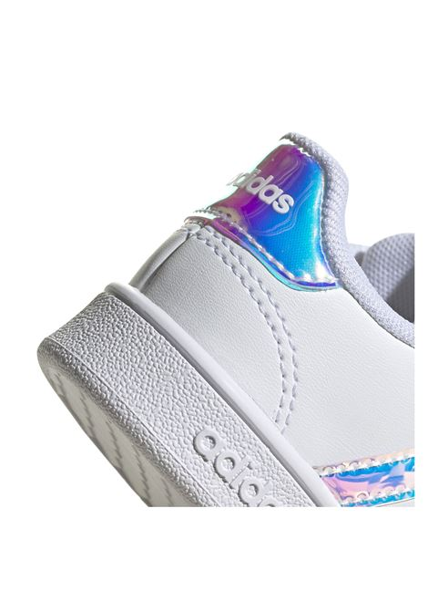 grand court i iridescent ADIDAS CORE | Sneakers | FW1276-