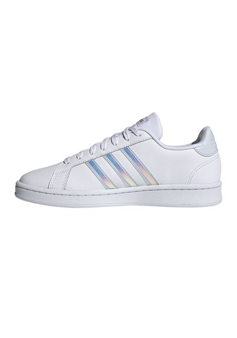 grand court iridescent ADIDAS CORE | Sneakers | FY8924-