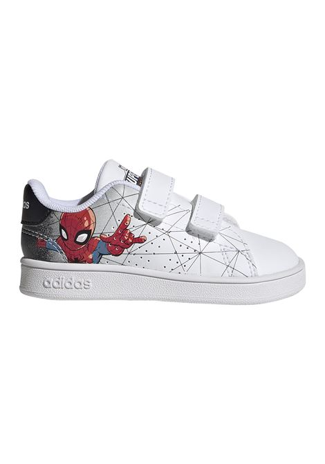 advantage i spiderman ADIDAS CORE | Sneakers | FY9253-