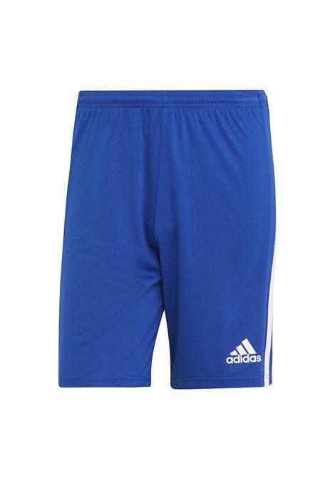 SQUAD 21 shorts ADIDAS CORE | Shorts calcio | GK9153-