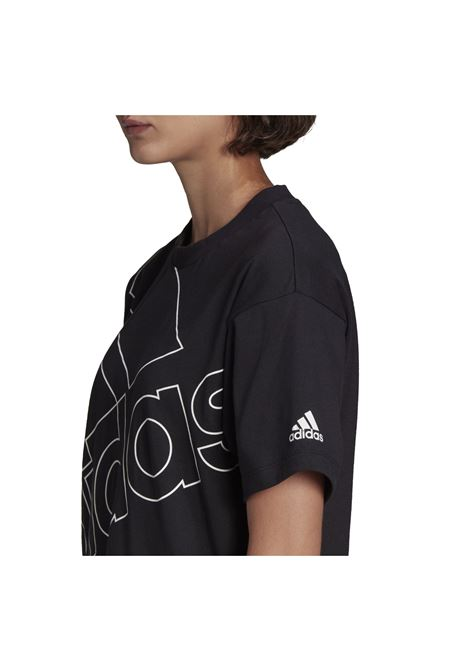 fav q1 tee ADIDAS CORE | T-shirt | GL0548-