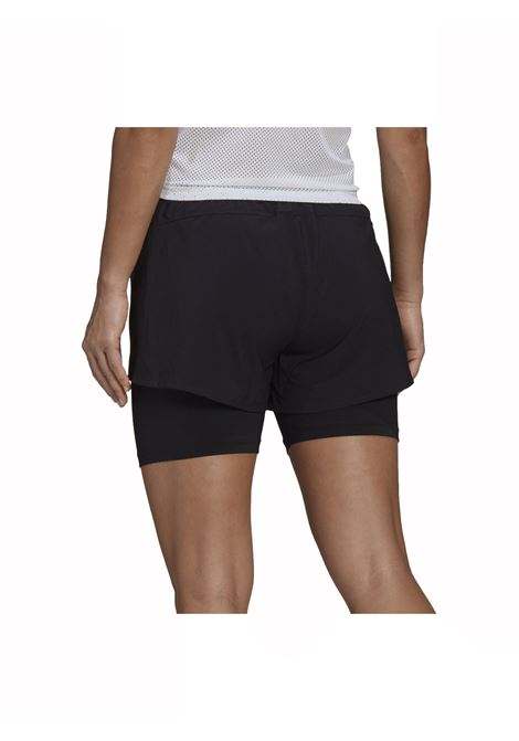 2 in 1 short ADIDAS CORE | Shorts | GL4033-