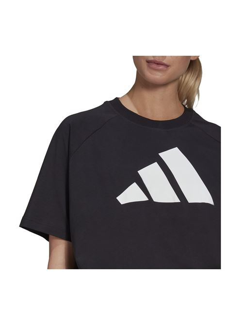 w st logo tee calibrate ADIDAS CORE | T-shirt | GL9477-
