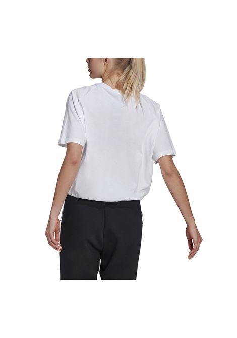 w st logo tee calibrate ADIDAS CORE | T-shirt | GL9507-