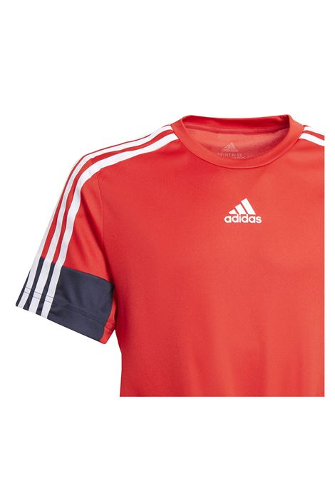 bar 3s tee ADIDAS CORE | T-shirt | GM8451-