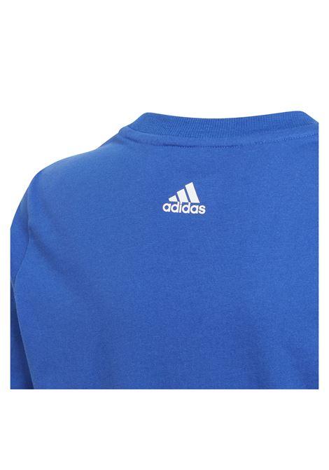 bg tee 1 ADIDAS CORE | T-shirt | GN1473-