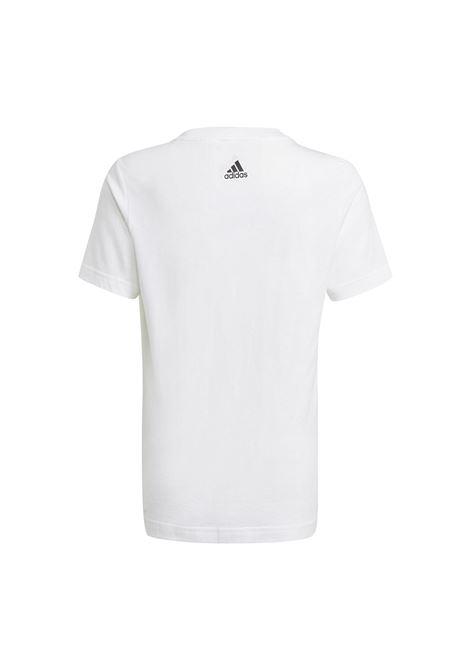 bg tee 1 ADIDAS CORE | T-shirt | GN1474-