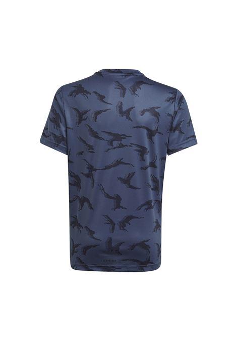 b camo tee ADIDAS CORE | T-shirt | GN1487-
