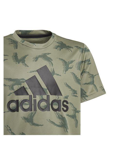 ADIDAS CORE | T-shirt | GN1488-