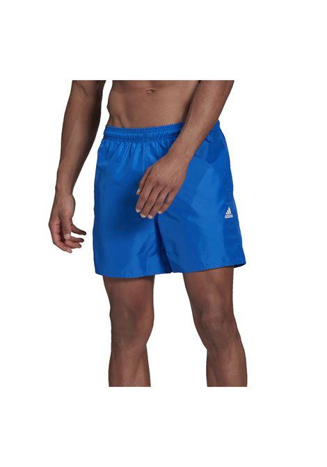 solid clx short sl ADIDAS CORE | Boxer mare | GQ1082-