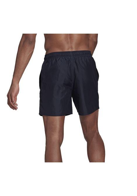 solid clx short sl ADIDAS CORE | Boxer mare | GQ1084-