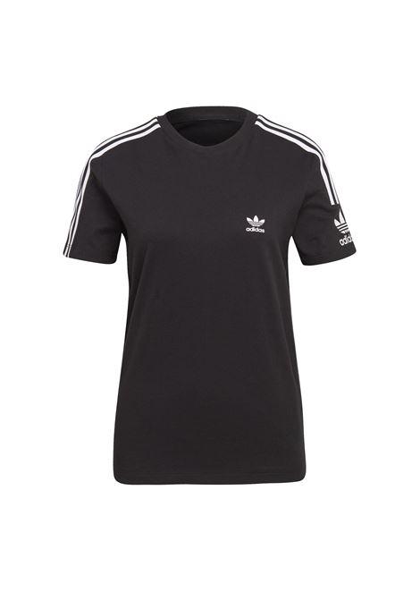 lock up tee ADIDAS ORIGINAL | T-shirt | ED7530-