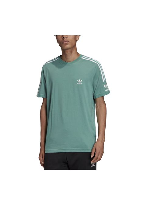 tech tee ADIDAS ORIGINAL | T-shirt | FM3799-
