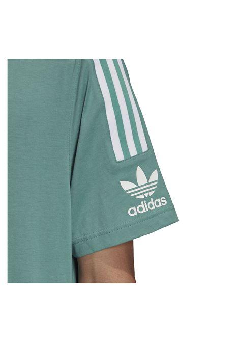 tech tee ADIDAS ORIGINAL | T-shirt | FM3799-